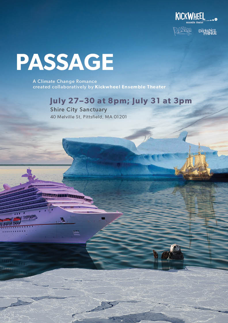 PASSAGE production poster 2016